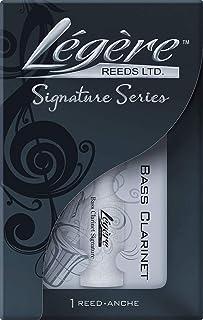 Legere Bass Clarinet Signature Reed Grade 3