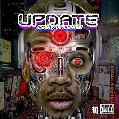 A-Money feat. Duane Jackson