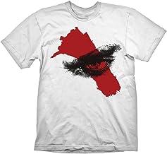 God of War T-Shirt Mark of Kratos, S [Importación Alemana]