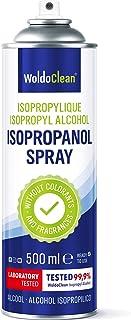 Isopropylique Alcool 99,9% Aérosol - 500ml