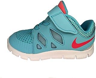 548d5d000f39f NIKE Free 5 (TDV) Toddler Shoes 644447-466