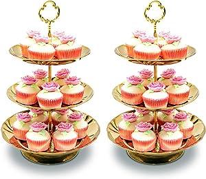 Best cake serving sets for weddings