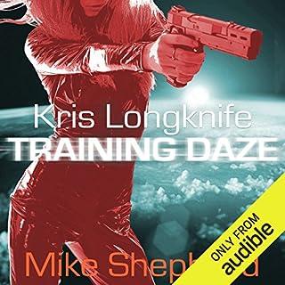 Couverture de Training Daze