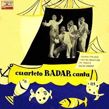 Vintage Italian Song No. 72  - EP: Calypso Italiano