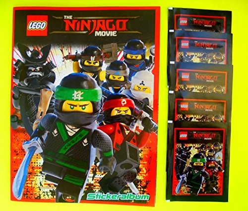 LEGO - Sammelsticker