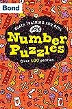 Bond Brain Training: Number Puzzles