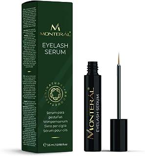 Ögonfransserum och ögonbrynsserum tillverkat i Spanien 3.5ml utan användning av hormoner - Serum för ökad ögonfrans- och ö...