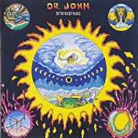In the Right Place by DR JOHN (2015-09-23)
