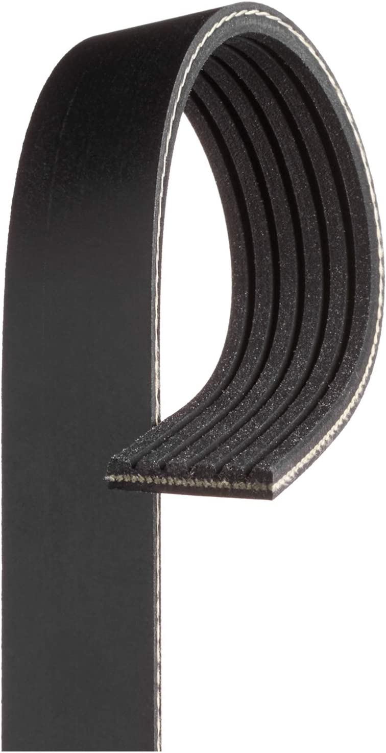 ACDelco Professional 6K396A Standard Max 61% OFF Sale item V-Ribbed Belt Serpentine
