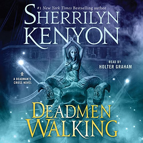 Deadmen Walking audiobook cover art
