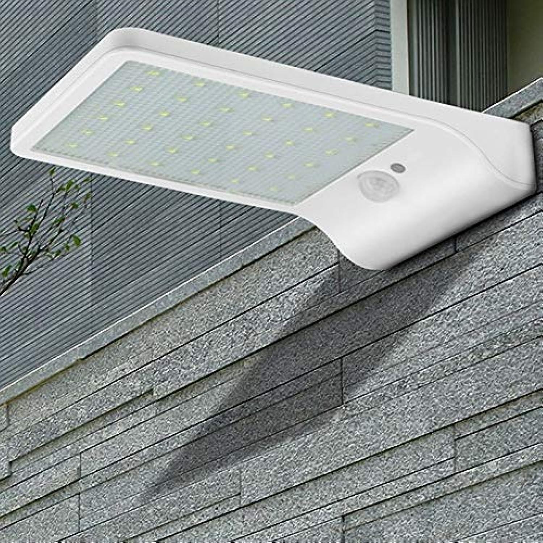 Beliebt Solarlampen Bewegungsmelder Wandleuchten Street Outdoor Lampe ST02