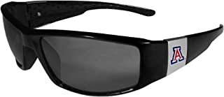 Siskiyou NCAA Unisex Chrome Wrap Sunglasses
