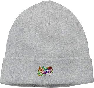 Martin Garrix ニット帽