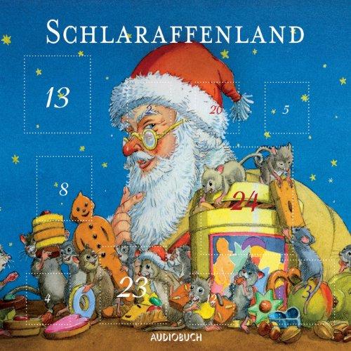 Schlaraffenland cover art