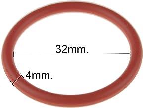 O-ring reserveonderdeel voor Saeco koffiezetapparaat zetunit/zetgroep, binnendiameter: 32 mm, dikte: 4 mm, buitendiameter:...