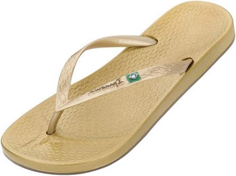 Ipanema Popularity Brilliant Women's Flip Import Flops