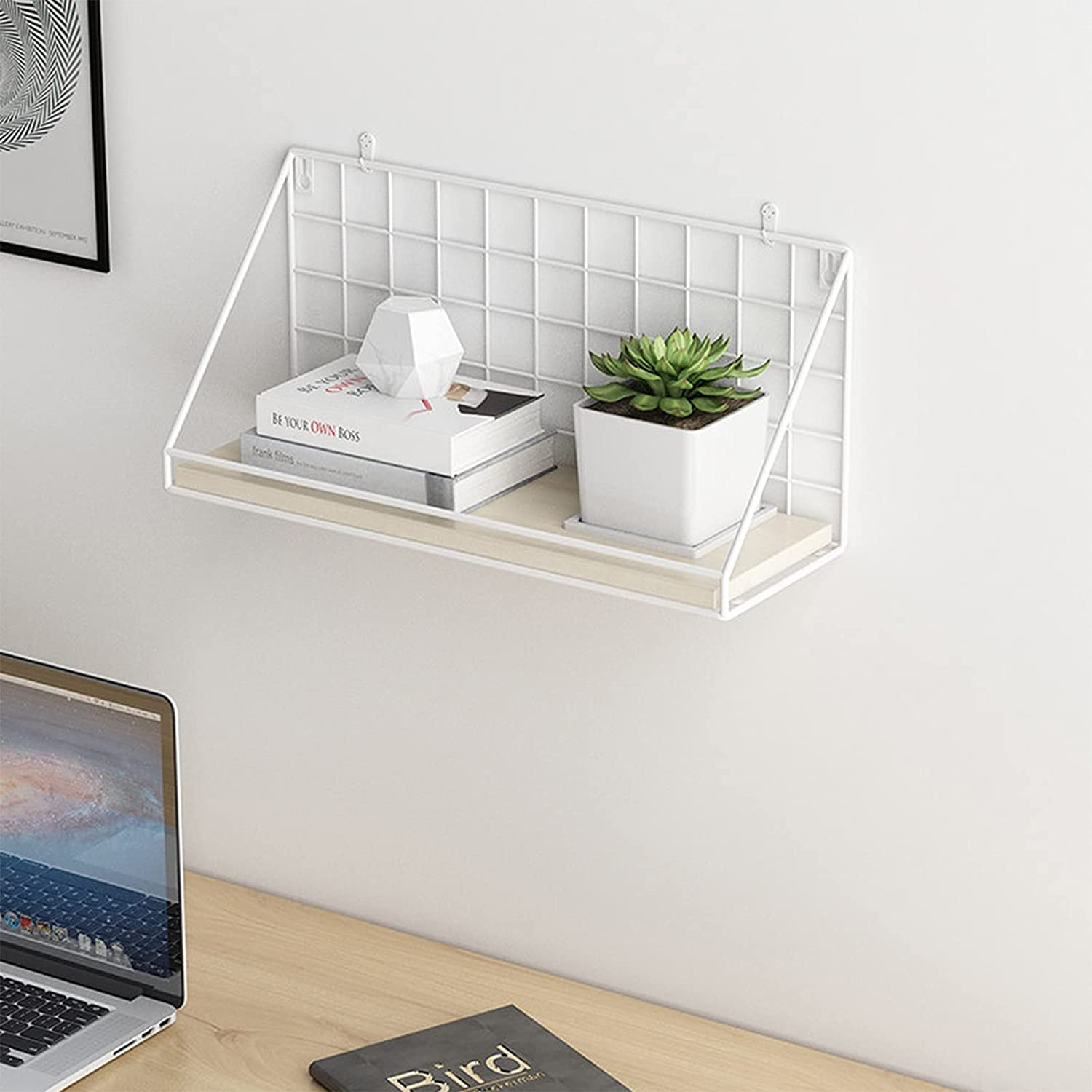 QAX Floating Shelves for Wall wi Storage Max 72% OFF Sizes 3 High order Shelf