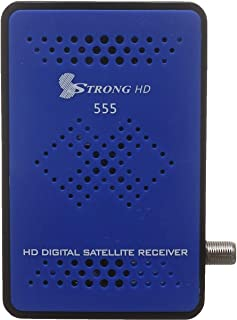 Satellite Receiver strong 2 USB
