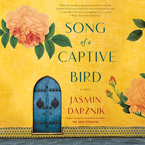 Song of a Captive Bird audiobook cover art