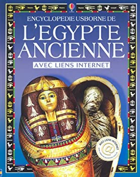 Hardcover Egypte antique [French] Book