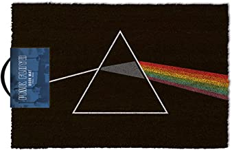 IMPACT Pink Floyd - Dark Side of The Moon Outdoor Doormat