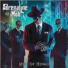 Men of Honor by Adrenaline Mob (2014-05-04)