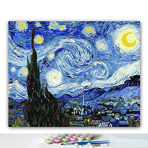 Listado de Pinturas artísticas , listamos los 10 mejores. 1