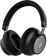TaoTronics Hybrid Active Noise Cancelling Headphones Bluetooth Headphones Over Ear Headphones Headset with Deep Bass, Fast...