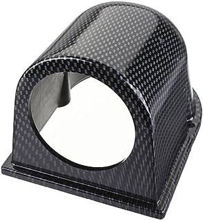 Mintice™ 52mm Kohlefaser Universal Gauge Pod Halter HALTER Auto Gauge Halterung Bracket Instrumentenhalter