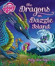 The Dragons on Dazzle Island