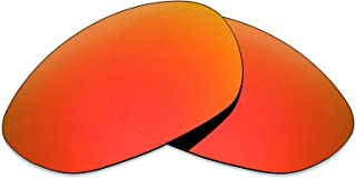 Mryok Replacement Lenses for Oakley X Metal XX - Options