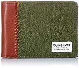 Quiksilver Freshness Plus, Portafogli Uomo, Kalamata, Large