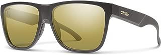 Smith Lowdown XL 2 Carbonic Polarized Sunglasses