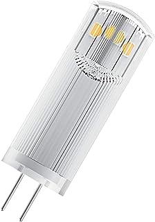 Osram Parathom PIN G4 - Lámpara LED (1,8 W, 20 W, G4, A++, 200 lm, 15000 h)