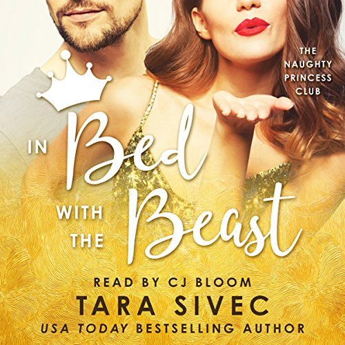 In Bed with the Beast audiobook cover art