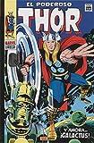 El poderoso Thor 4. Y ahora… ¡Galactus! (MARVEL OMNIBUS)