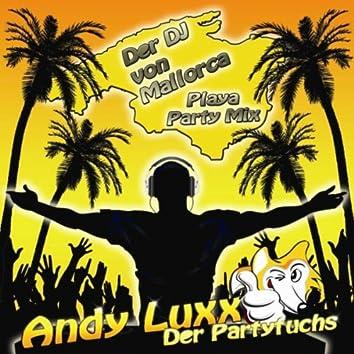 Der DJ von Mallorca (Playa Party Mix)