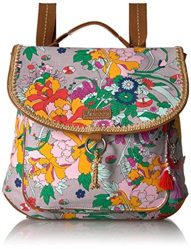 Sakroots Women's Convertible Backpack
