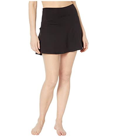 Soybu Spirit Skort (Black) Women