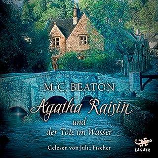 Agatha Raisin und der Tote im Wasser Titelbild
