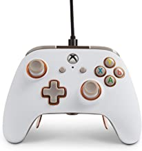 PowerA Fusion Pro Wired White Controller for Xbox One - XBOX One