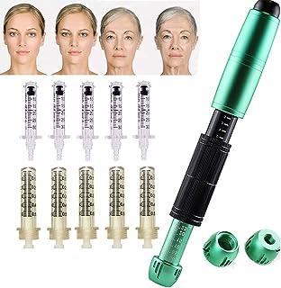 0.3 Ml / 0.5 Ml Hoge Kwaliteit Hyaluronzuur Injectie Pen Massage Verstuiver Pen Kit Hoge Druk Zuur Micro Guns Anti rimpel ...