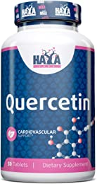 Quercetin 500 mg x 50 Tablets Double Strength Anti