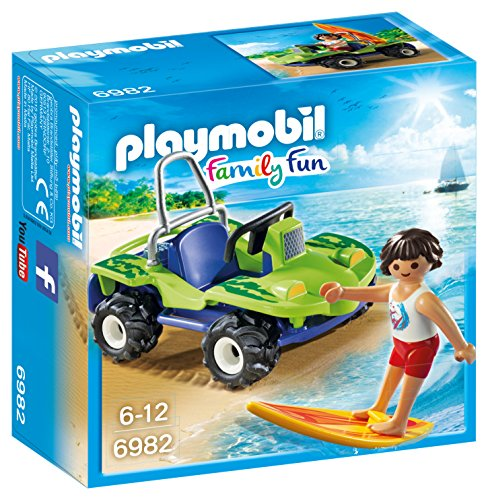 Playmobil Crucero-6982 Playset, Multicolor, Miscelanea (6982)