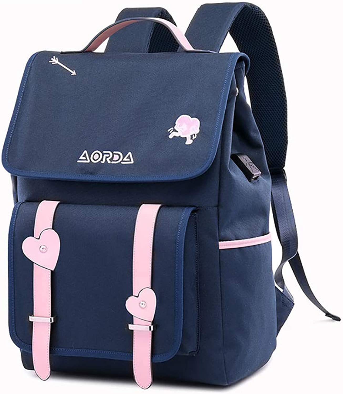 LIZIDSB Trekkingrucksäcke Rucksack Handtasche Studententasche Studententasche Studententasche Reiserucksack wasserdicht 28  15  38.5CM B07MN1PJ5F  Attraktive Mode 2f2d68