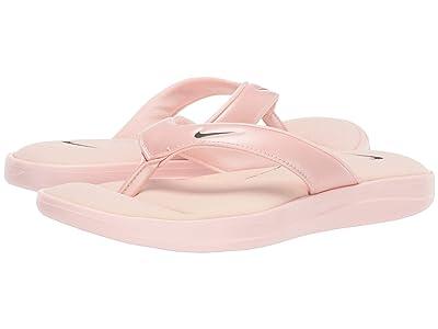Nike Ultra Comfort 3 (Echo Pink/Black/Echo Pink) Women