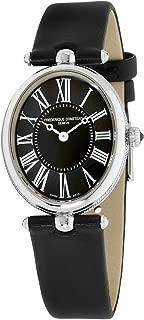 Frederique Constant Classics Art Deco Quartz Movement Mother of Pearl Dial Ladies Watch FC-200MPB2V6
