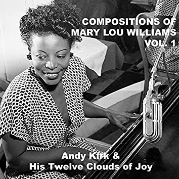Compositions of Mary Lou Williams, Vol. 1