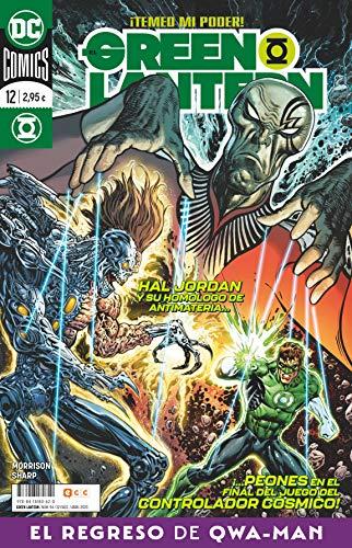 El Green Lantern núm. 94/