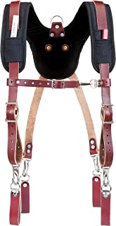 occidental tool belt suspenders